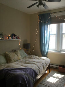 Looking for female roommate for July 1st!
