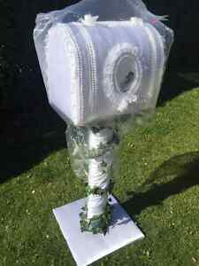 Wedding money box- most people bring money to weddings