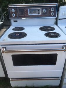 Whirlpool Cooking Stove / Oven