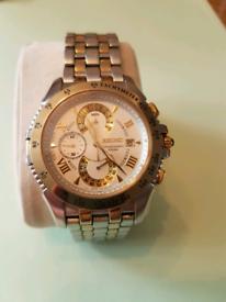 Seiko gents wristwatch