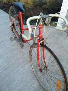 1988 womans bike, in storage for 25 years