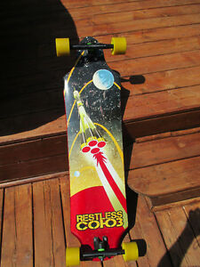 Longboard 37 inch - Very good condition