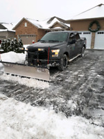 Snow Removal Lindsay,Bobcaygeon,Dunsford