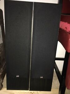 PSB Speaker Set (Canadian Made)
