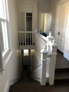 2 Bedroom January 1st on Robie/Spring Garden $1300 Heat Included