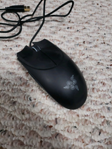 Razor Diamondback Gaming Mouse
