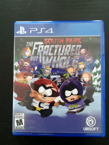 South Park -The Fractured But Whole-