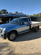 2007 Rodeo 2wd Ute Joondalup Joondalup Area Preview