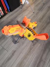 Nerf gun havok fire ebf 25