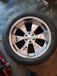 Set of tires for F150 or Expedition for sale