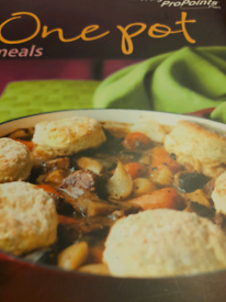 Weight Watchers One Pot Meals