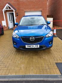 Mazda CX 5 SE-L D 4X4 for Sale. £6500 ono