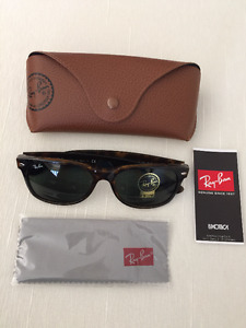 Ray Ban RB 2132 new Wayfarer Brand new, Authentic size 55