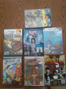 7 PC Games for $10