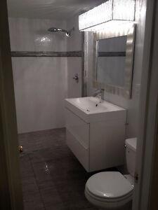 WASHROOM renovation Oakville / Halton Region Toronto (GTA) image 4