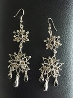 Very sexy Indian earrings !!