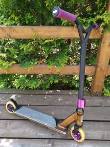 Trotinette freestyle GRIT