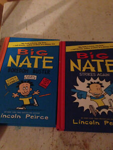 Nate The Great 2 Books