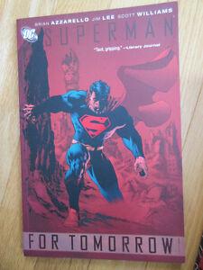 Superman For Tomorrow Volume 1 (2005)