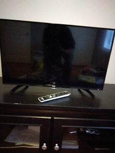 """32"""" RCA  SMART TV HDTV bought in March"""