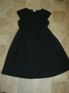 Robes-haut-blouse