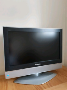 Panasonic LCD HD TV