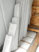 Do you need to replace any of your Hardie SmoothTrim Boards?