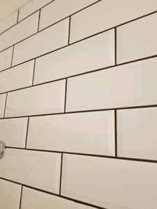 Ceramic Tile 4 x 12