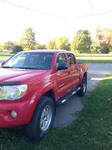 2007 Toyota Tacoma Pickup Truck - Will Safety