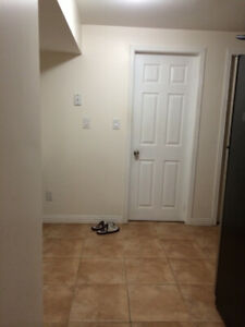 basement room for rent - York Village - York University