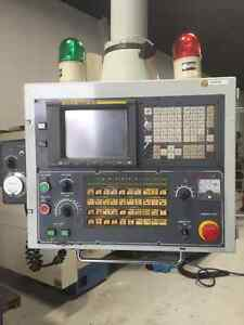 1998 Hwacheon ECOMILL-65 Cambridge Kitchener Area image 2