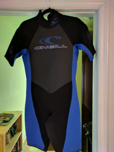 Men's O'Neill Shorty Wetsuit