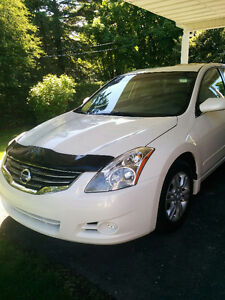 2010 Nissan Altima 2.5 S Berline