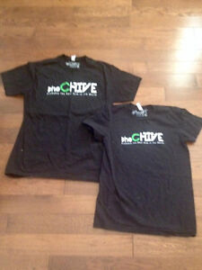 His & Her Chive Shirts London Ontario image 1