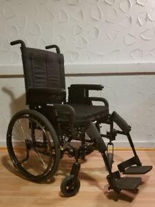 Chaise roulante OrthoFab - Prima