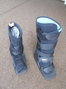 Walking Cast Boots