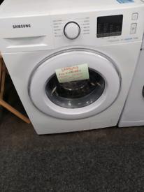 samsung 8kg washing machine eco bubble