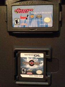 Nintendo DS Lite (red) 10/10 condition with 8 games Kitchener / Waterloo Kitchener Area image 6