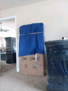 Movers for hire best price in town.