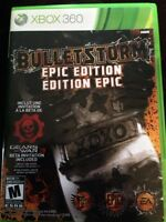 Bulletstorm Epic Edition for Xbox 360