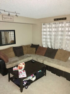 10 x 7 SECTIONAL