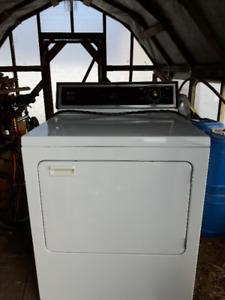 Maytag Dryer Electric
