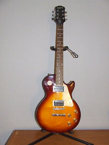 Epiphone Les Paul 100 - sale or trade Cambridge Kitchener Area image 1