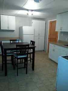basement suite for rent in La Ronge