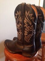 Men's size 10 EE brand new cowboy boots