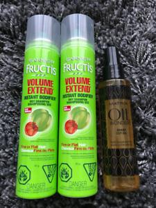 produits beauté cheveux