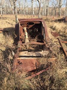 1930 ? Chevy Roadster Parts Regina Regina Area image 4