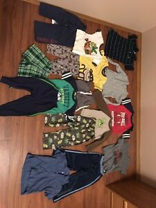 Boys 2 t clothing