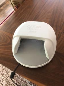 CND SHELLAC LAMP LED