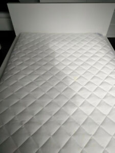 Sultan Ikea double mattress